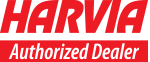 Harvia Autorised Dealer