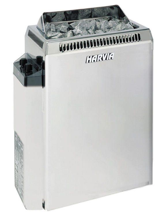 Electric Sauna Heater Harvia Topclass KV-60