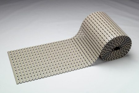 Floor Mats Tan 3′ Length X 3′ Wide