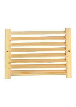 Grill Air Vent pine