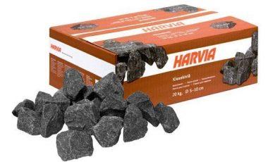HARVIA Sauna Stones 20kg – AC3000
