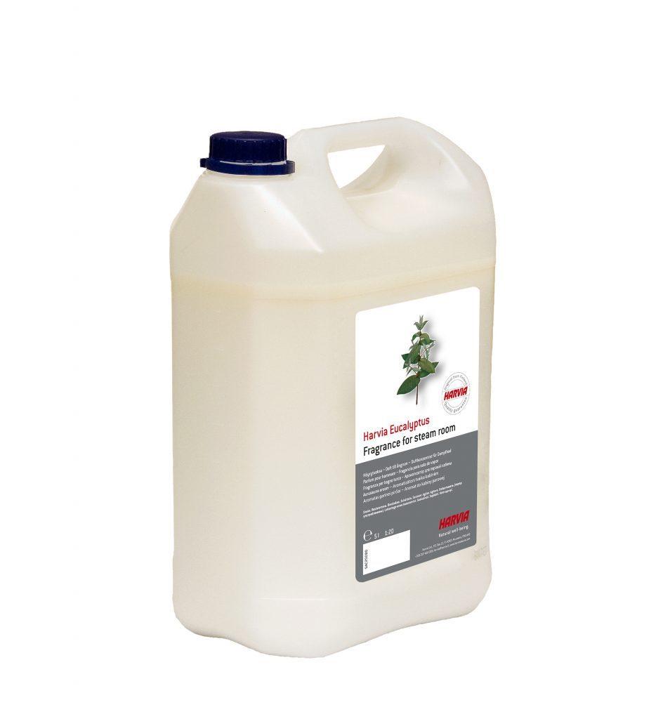 Harvia 5 liter eucalytus for steam room