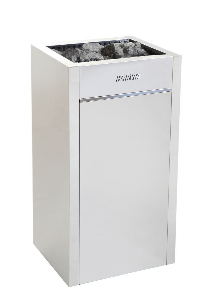 Harvia electric Sauna Heater Virta 6.8KW