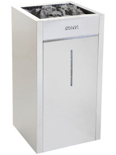 Harvia electric Sauna Heater Virta Combi 10.5KW