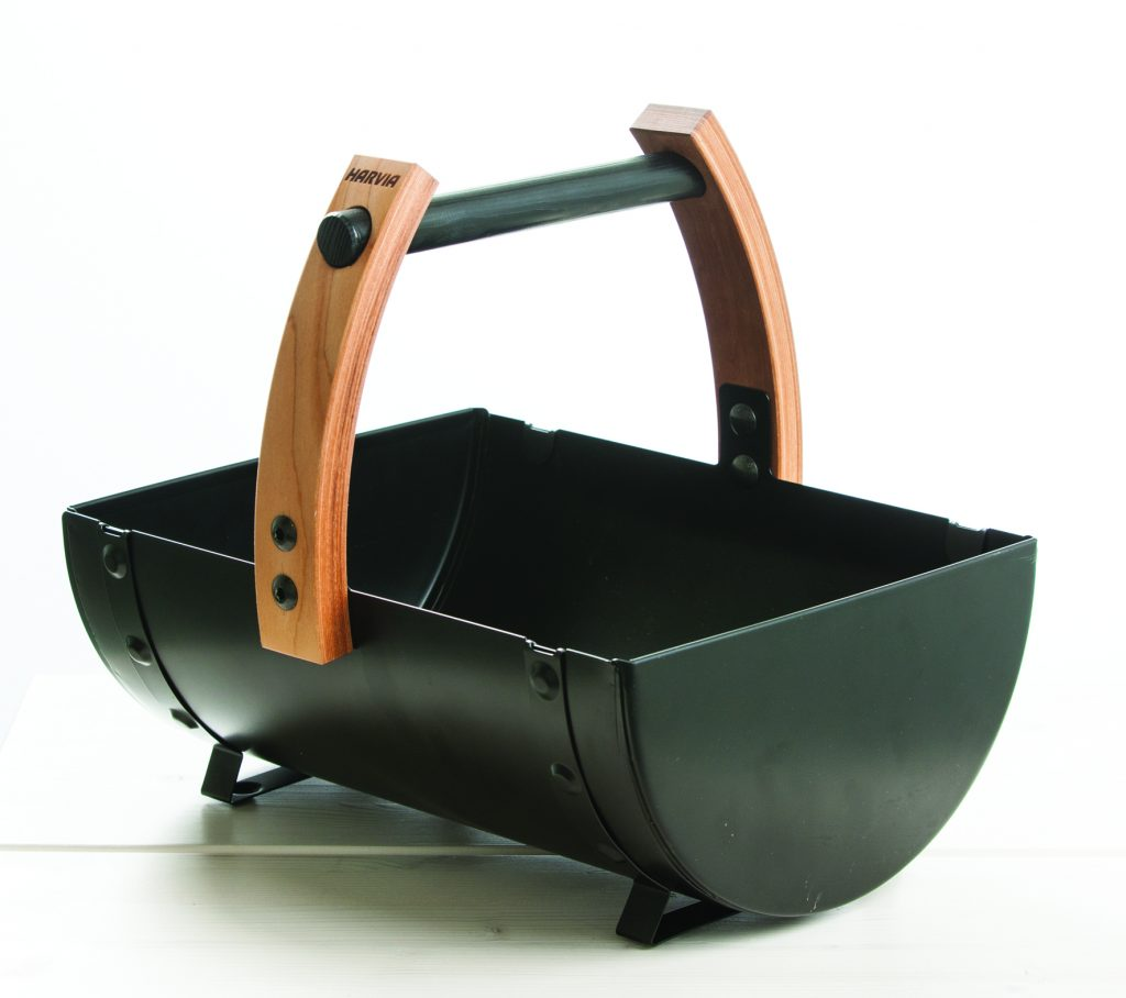 Legend Sauna Bucket