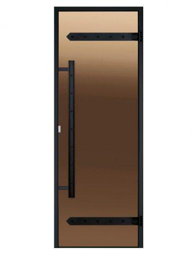 Legend glass doors