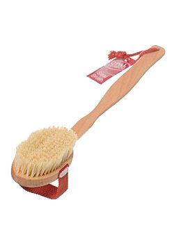 Sisal Back Brush