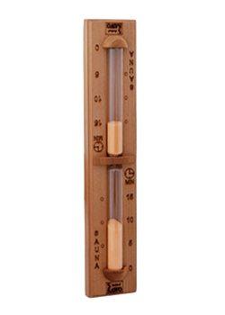 Wooden Sandtimer Cedar
