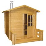 outdoor-sauna-kuikka