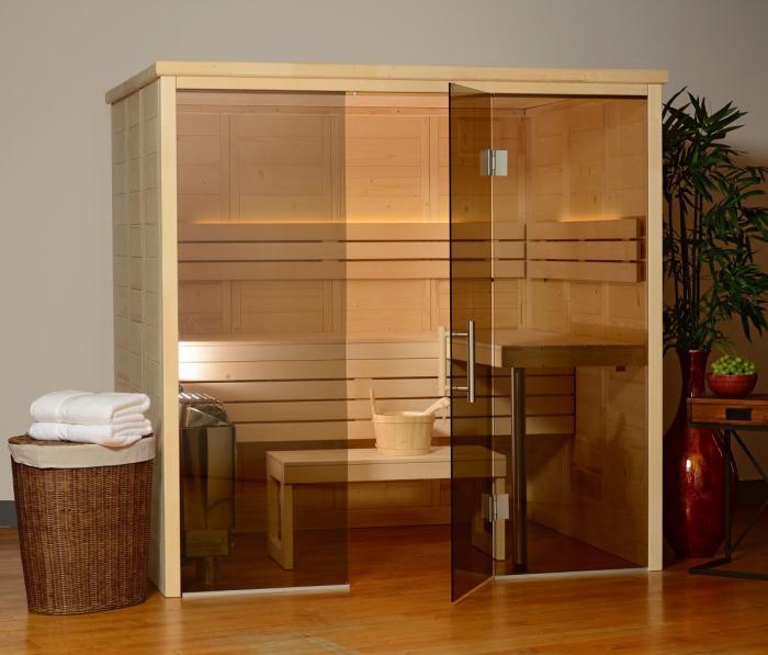 Indoor Sauna1
